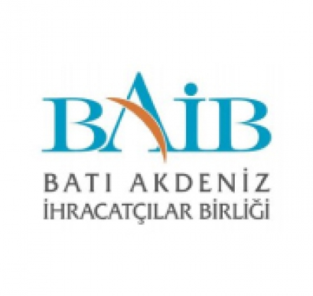 BAİB - West Mediterranean Exporters' Association